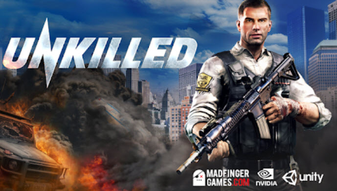Game Unkilled