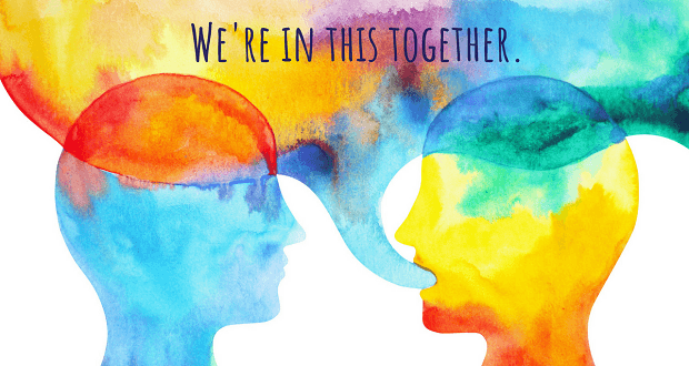 We're In This Together