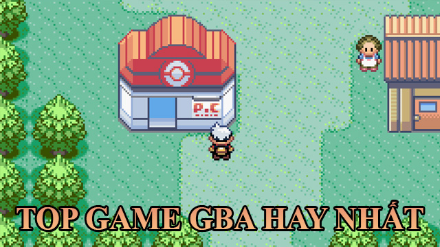 game gba hay