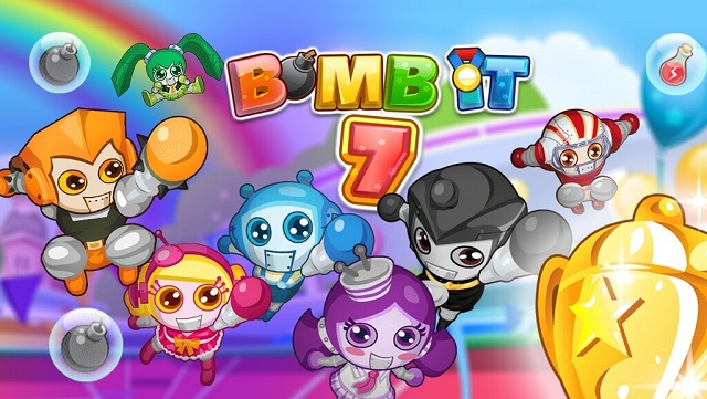 game Boom IT 7