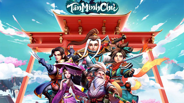 Event tặng mã Giftcode